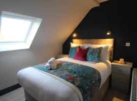 The Dutch Tulip, hotel in Mallow