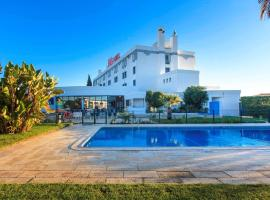 Hotel ibis Faro Algarve, viešbutis Fare