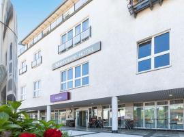 Mercure Hotel Bad Oeynhausen City, hotel in Bad Oeynhausen