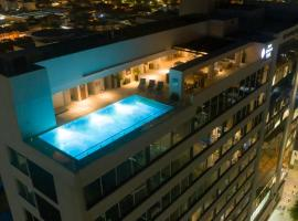Best Western Plus Santa Marta Hotel, hotel in Santa Marta