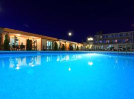 Gözlek Termal Hotel, отель в городе Амасья
