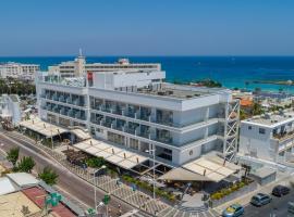 Protaras Plaza Hotel, hotel near Kalamies Beach, Protaras