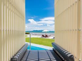 Pattaya Holiday at Veranda Residence Pattaya, hotel in Jomtien Beach