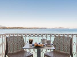 Klimis Hotel, hotel in Spetses