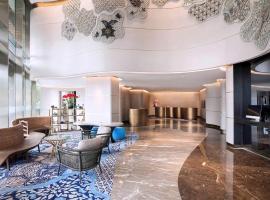 Mercure Jakarta Gatot Subroto، فندق في جاكرتا