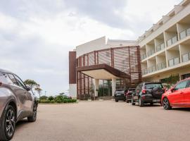 Hotel Otrant, hotel u Ulconju