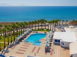 Mammis Beach Hotel, hotel a Kardámaina