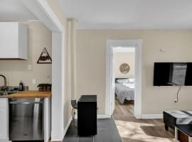 A Home Base for your Journey, apartment in Colorado Springs