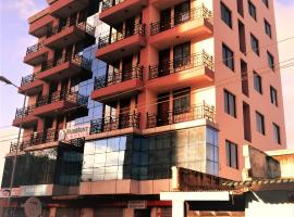 FAIRMONT HOTEL, hotel in Arusha