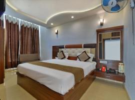 OYO 6388 Hotel NR Inn, hotel in Agra