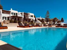 Seethrough Mykonos Suites, hotel near Scorpios Mykonos, Platis Yialos Mykonos