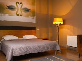 Takt Hotel, inn in Odintsovo