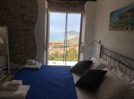 Casa Livia - Vincy room, apartment in Castellabate