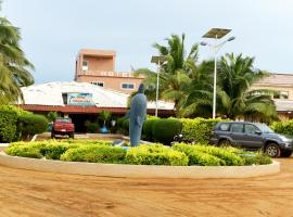 Hotel Novela Star, hotel in Lomé
