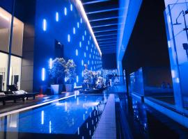 Dolphin Platinum Face Kuala Lumpur, hotel in Kuala Lumpur