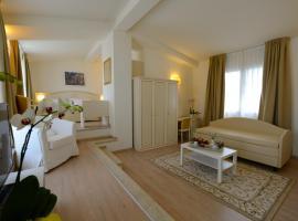 Hotel Viscardo, hotel in Forte dei Marmi