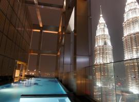 The Dolphin Kuala Lumpur, hotel in Kuala Lumpur