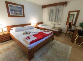 Hotel Castello, hotel u Baru