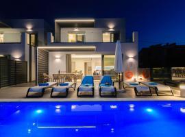 Katakis LuxuryVillas, villa in Chania Town