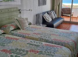 apartamentos casafaromar – hotel w pobliżu miejsca Pole golfowe Jandia w mieście Morro del Jable
