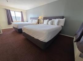 Hampton Harbor Motel, motel in Hampton