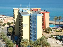 Hotel Apartamentos Londres La Manga, pet-friendly hotel in La Manga del Mar Menor