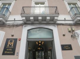 20 Miglia Boutique Hotel, hotel a Catania