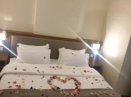 المهيدب للوحدات السكنيه - حي البوادي, hôtel à Djeddah près de: Aéroport international King Abdulaziz - JED