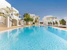 Corfos Hotel, hotel in Ornos