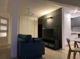 Apartament Pod Gwiazdami, apartment in Ostrów Wielkopolski