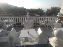 Terraza del Limonar, hotel en Málaga