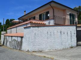 Il Venticello, pet-friendly hotel in Agropoli