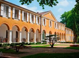 La Bastide en Gascogne, hôtel à Barbotan-les-Thermes