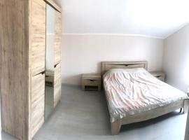 Апартаменты на Почтовой, apartment in Vityazevo