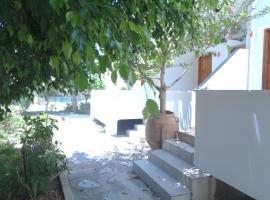LITHI, hotel near Elafonissi Beach, Palaiochóra