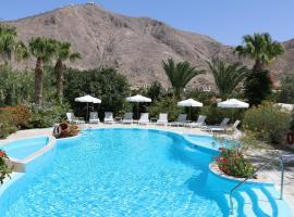 ZORZIS hotel -ADULTS ONLY, hotel in Perissa
