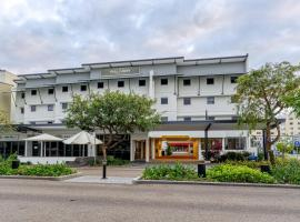 The Palmer Collective, hotel near Townsville Supreme Court, Townsville