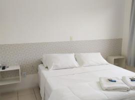 Hotel Norte Blu, hotel em Blumenau