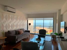 Miraflores Luxury Apartments - Buenos Aires, self catering accommodation in Lima