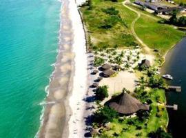 RESORT DO BOSQUE, hotel near Piraquara Beach, Angra dos Reis
