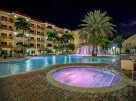 Eagle Aruba Resort & Casino, hotel in Eagle Beach