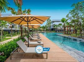 Stay Wellbeing & Lifestyle Resort - SHA Plus, hotel in Rawai Beach