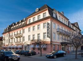 Hotel Schwert, Hotel in Rastatt