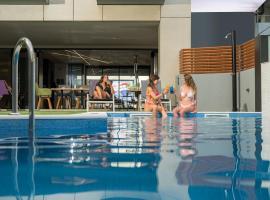 Hyperion City Hotel, ξενοδοχείο στα Χανιά Πόλη
