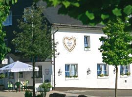 Das kleine Altstadthotel, Hotel in Winterberg