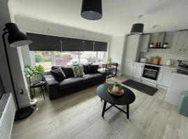Le' Swanmore, apartment in Southampton