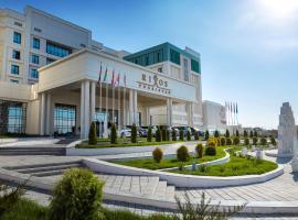 Rixos Turkistan