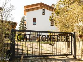 L'Amagatall de Cal Tonedor, hotel que acepta mascotas en Vallgorguina