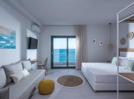 Maritime Suites, budget hotel in Hersonissos