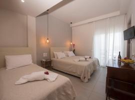 Filoxenia Hotel, hotel in Volos